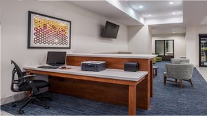 proam - Holiday Inn Express Hotel & Suites LaPlace