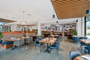 Restaurant - Hotel Indigo Waterfront Place Everett
