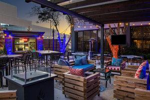 Exterior view - Sheraton Hotel Oklahoma City