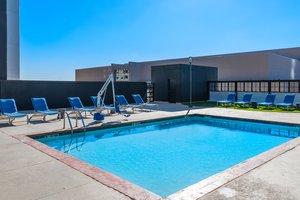 Recreation - Sheraton Hotel Oklahoma City