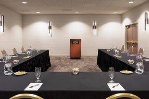 Meeting Facilities - Marriott Hotel Albuquerque
