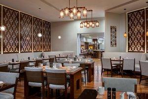 Restaurant - Marriott Hotel Albuquerque