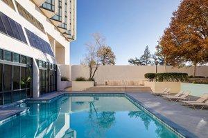Recreation - Marriott Hotel Albuquerque