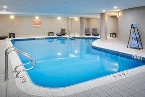 Recreation - Delta Hotel by Marriott Mississauga