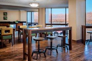 Bar - Marriott Hotel Albuquerque