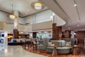 Room - Marriott Hotel Albuquerque