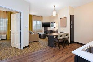 - Candlewood Suites Washington