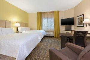 Room - Candlewood Suites Washington