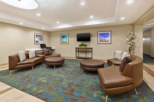 Lobby - Candlewood Suites Washington