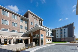 Exterior view - Residence Inn by Marriott Arbor Lakes Maple Grove