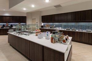 Restaurant - Residence Inn by Marriott Arbor Lakes Maple Grove