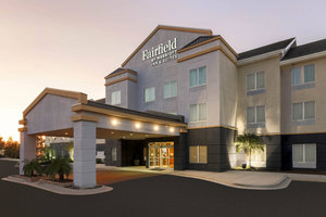 Exterior view - Fairfield Inn & Suites by Marriott East Tampa
