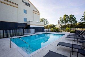 Recreation - Fairfield Inn & Suites by Marriott East Tampa