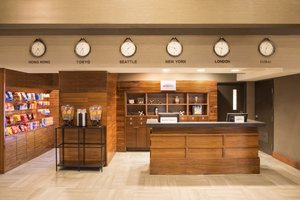 Lobby - Four Points by Sheraton Hotel Downtown Seattle