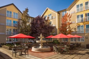 Restaurant - Four Points by Sheraton Hotel Downtown Seattle