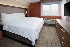 Room - Holiday Inn Express Hotel & Suites Airport SeaTac