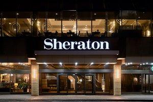 Exterior view - Sheraton Hotel Hamilton