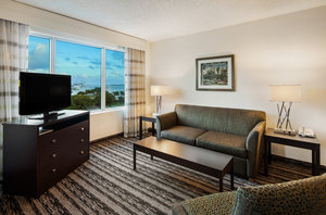 Suite - Holiday Inn Downtown Port of Miami