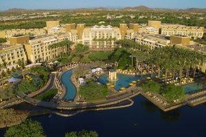 Exterior view - JW Marriott Desert Ridge Resort & Spa Phoenix