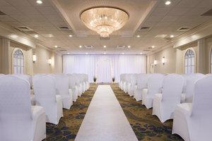 Ballroom - Holiday Inn Columbia