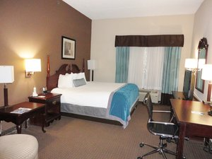 Room - Arlington Inn & Suites