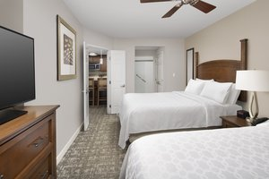 Room - Staybridge Suites Columbia