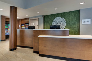 Lobby - Fairfield Inn & Suites by Marriott Downtown Birmingham