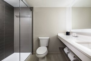 Room - Marriott Hotel Hobby Airport Houston