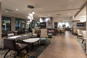 Lobby - Residence Inn by Marriott Arbor Lakes Maple Grove