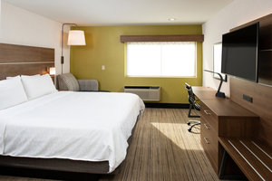 Room - Holiday Inn Express Downtown West Los Angeles