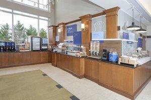 Restaurant - Holiday Inn Express Hotel & Suites Riverhead
