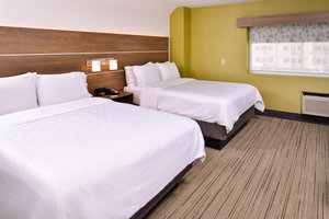 - Holiday Inn Express Downtown West Los Angeles