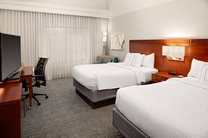 Room - Courtyard by Marriott Hotel West University Houston