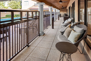 Other - Courtyard by Marriott Hotel West University Houston