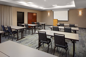 Meeting Facilities - Courtyard by Marriott Hotel West University Houston