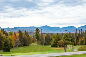 Golf - Crowne Plaza Resort & Golf Club Lake Placid