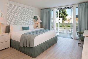 Room - Avalon Hotel Beverly Hills