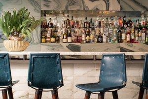 Restaurant - Avalon Hotel Beverly Hills