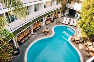 Recreation - Avalon Hotel Beverly Hills