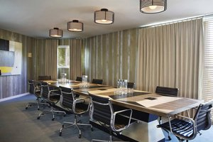 Meeting Facilities - Avalon Hotel Beverly Hills
