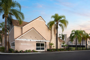Exterior view - Residence Inn by Marriott Placentia