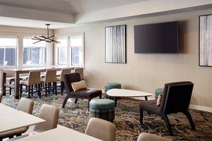 Lobby - Residence Inn by Marriott Placentia