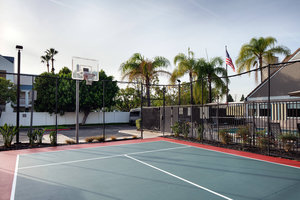 Recreation - Residence Inn by Marriott Placentia
