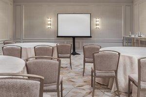 Meeting Facilities - Westin Hotel Philadelphia