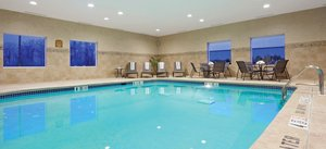 Pool - Holiday Inn Express West Evansville