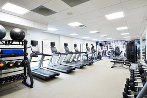 Recreation - SpringHill Suites by Marriott St Louis Brentwood