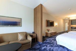 Suite - Fairfield Inn & Suites by Marriott Berwyn