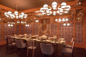 Meeting Facilities - San Francisco Proper Hotel