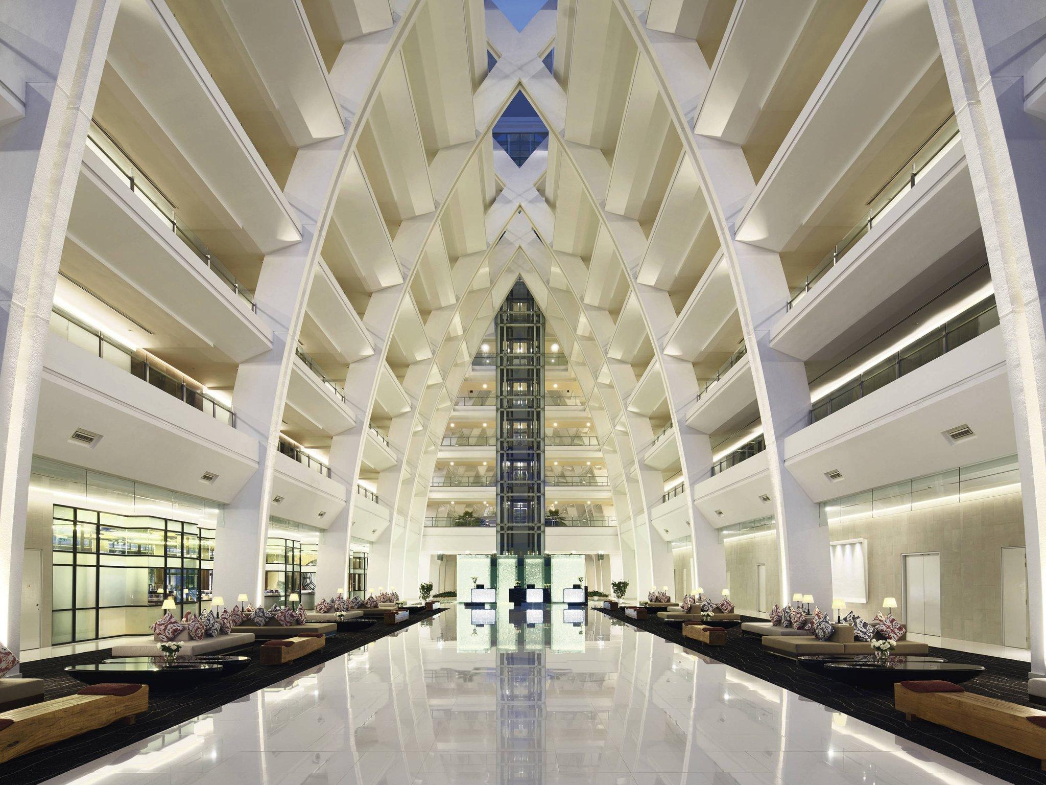 Movenpick Hotel & Convention Klia