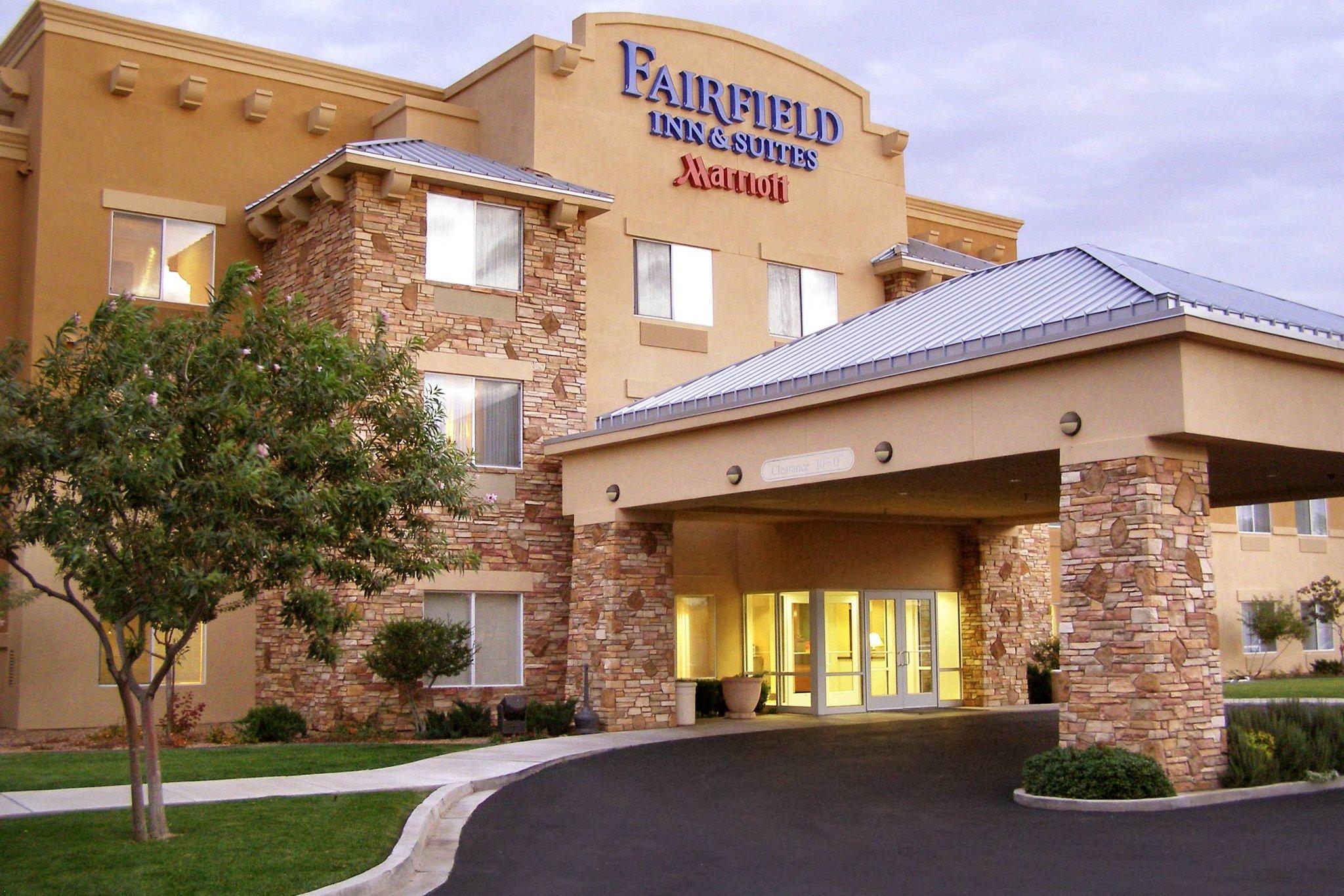 Fairfield Inn and Suites by Marriott Clovis